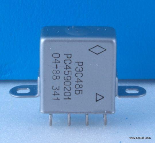 РЭС48Б РС4.590.201