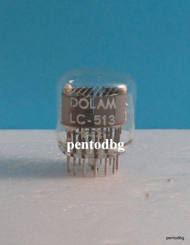 Цифрова лампа  LC-513 Dolam