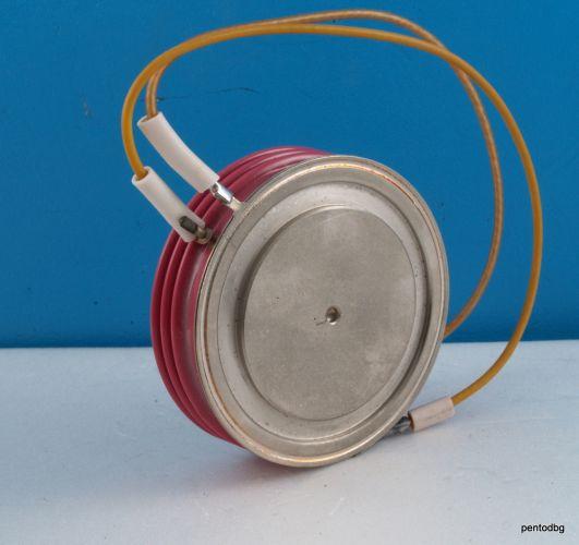 Мощен тиристор   Т500-16  500A 1600V
